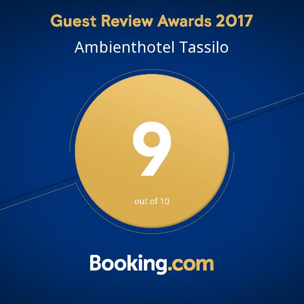 award tassilo