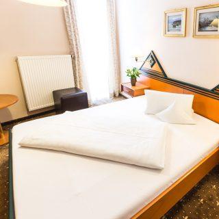 Tassilo Doppelbettzimmer
