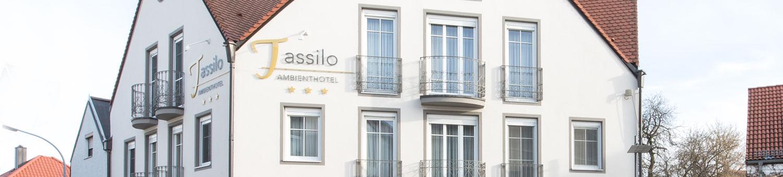 Hotel Tassilo Dingolfing