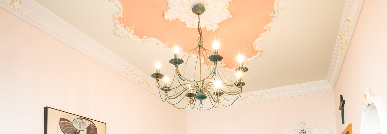Hotel Tassilo Lampe