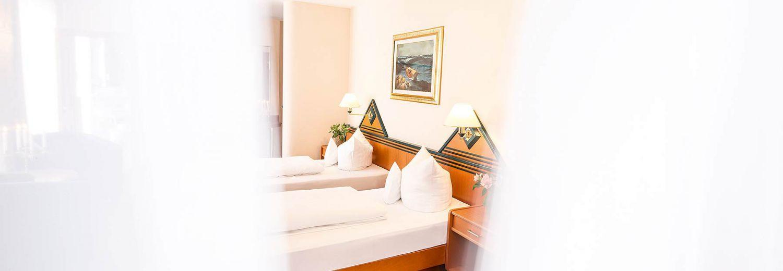 Tassilo Mehrbettzimmer Dingolfing Hotel